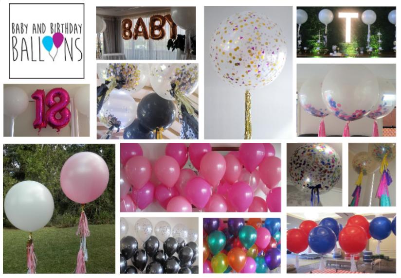 Maipageballoons